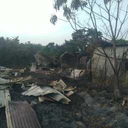 新田農地及農舍大火 六個火頭「無可疑」的背後